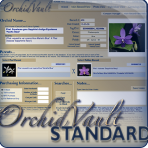 orchid software