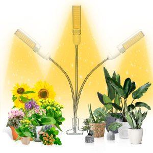 Full Spectrum Grow Lamp