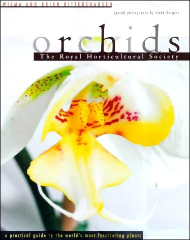 orchid books