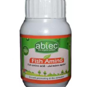 Fish Amino